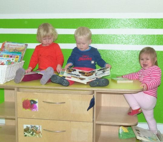 entwicklungsaufgaben im kindesalter